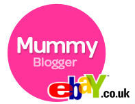 Ebay mummy blogger